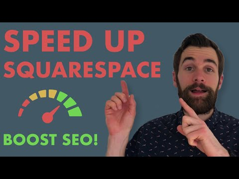 How To Optimize Images For Squarespace Speed & SEO