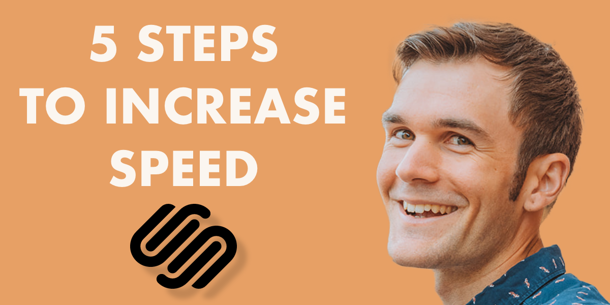 How To Speed Up Your Squarespace Site